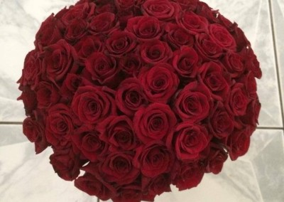 11. Red Roses